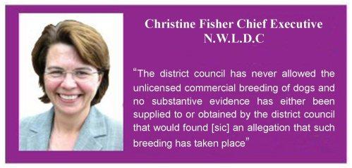 Confused Christine
